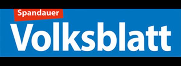Spandauer Volksblatt Logo