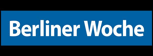 Berliner Woche Logo